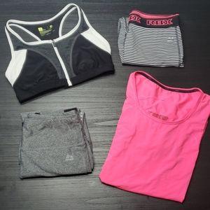 Incredible Workout 🎀 Bundle 🏃♀️💗